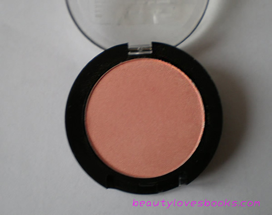 maybelline colorama blush 301