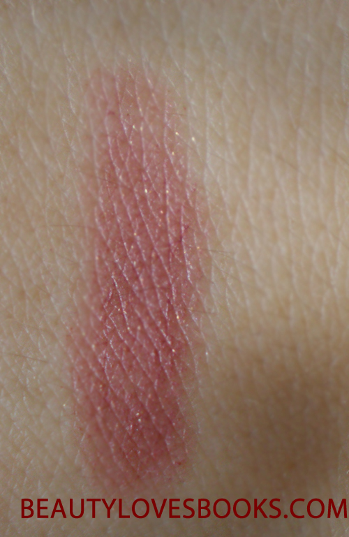 chanel rouge coco caractere 45 swatch
