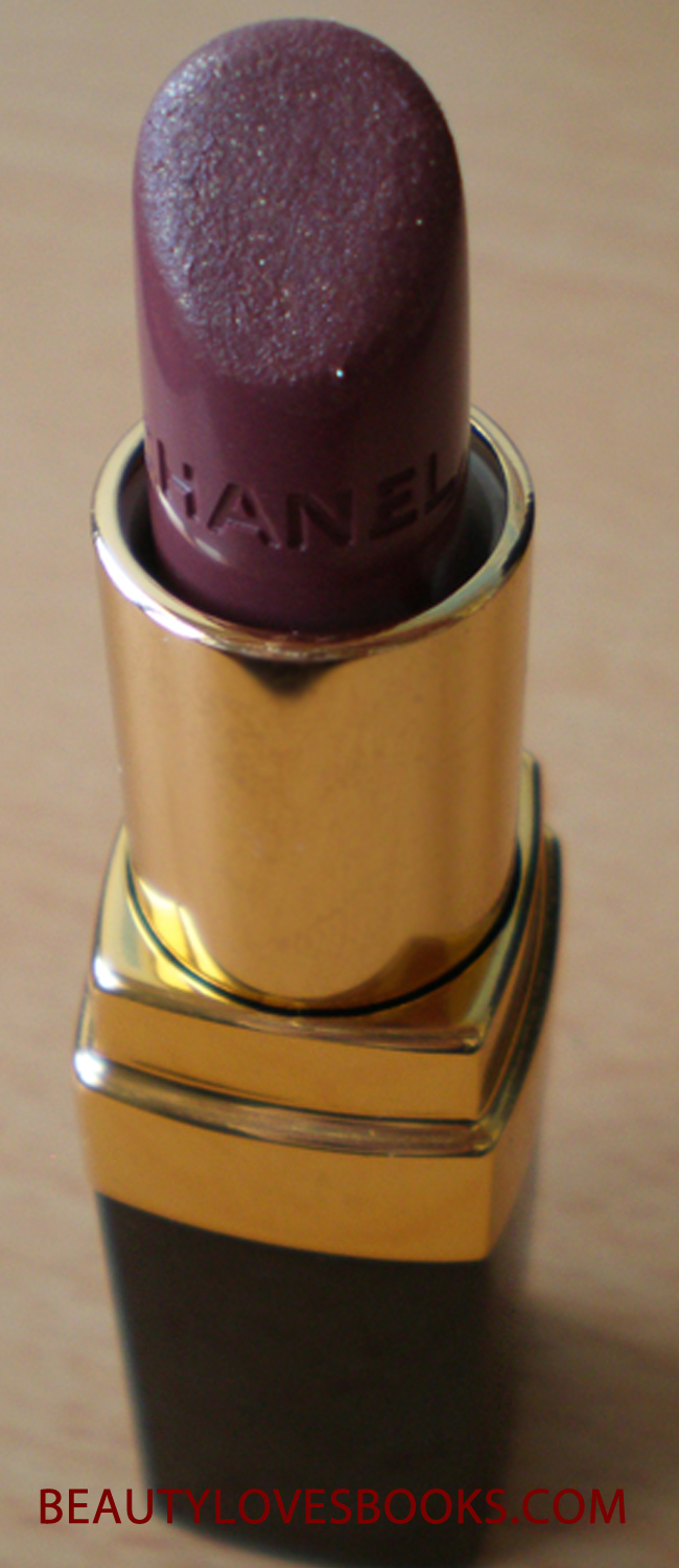 Chanel Caractere lipstick