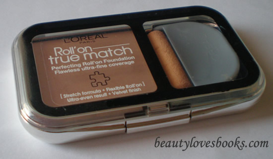 L'oreal Roll-on true match foundation
