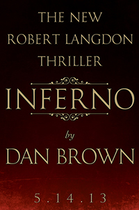dan brown new book cover