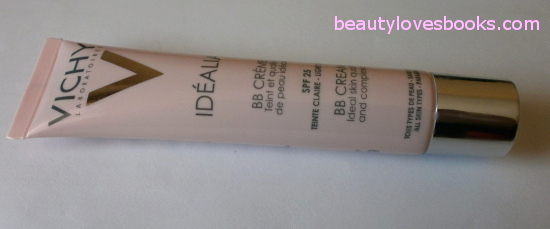Vichy Idealia BB cream