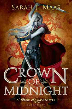 crown-of-midnight by Sarah J. Maas