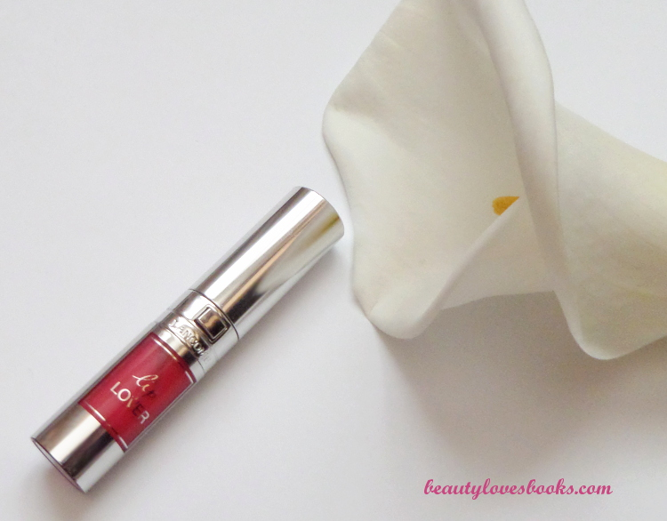 Lancome Lip Lover 333 Rose des Nymphes