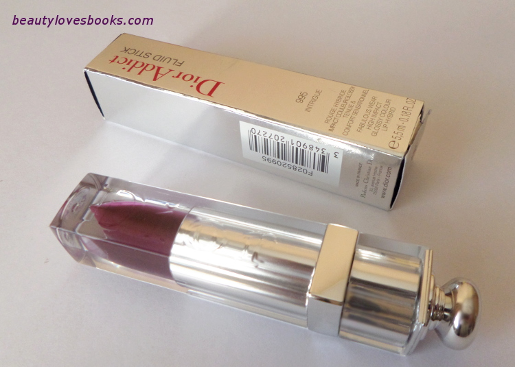 Dior Addict fluid stick in 995 Intrigue