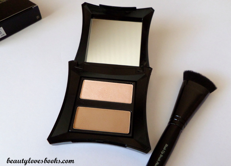 Illamasqua Sculpting duo in Lumos & Heliopolis