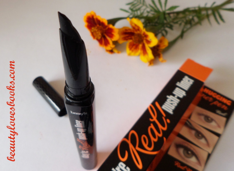 Benefit they're Real! push-up liner