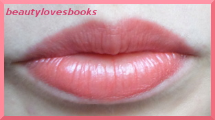 Bourjois Rouge Edition 12h lipstick in 28 Pamplemousse swatch