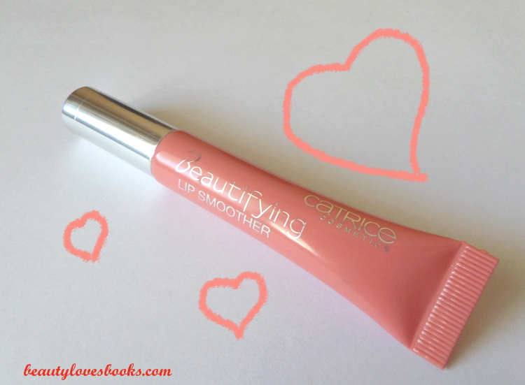 Catrice Beautifying lip smoother in 030 Cake Pop