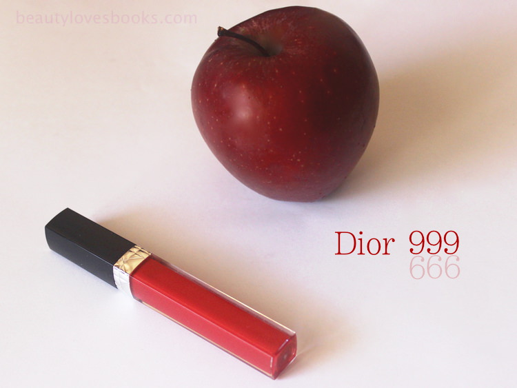 Rouge Dior Brilliant 999