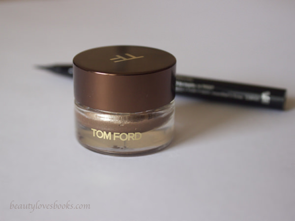 Tom Ford Cream color for eyes in 01 Platinum