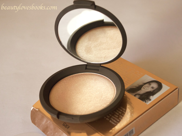 Becca Jacklyn Hill Shimmering skin perfector Champagne pop